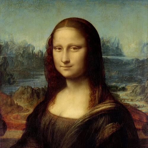 category Леонардо Да Винчи